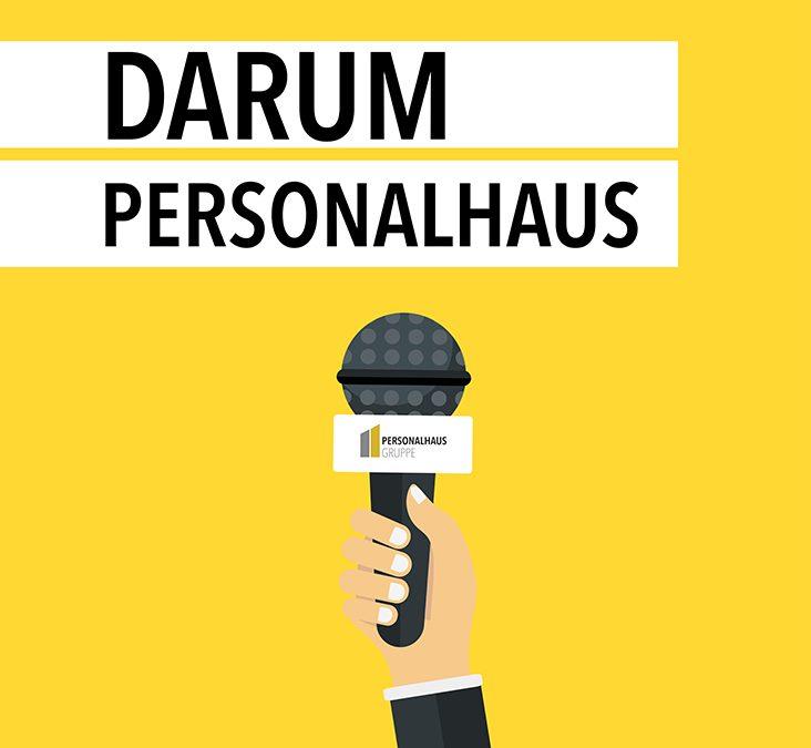DARUM PERSONALHAUS – INTERVIEW