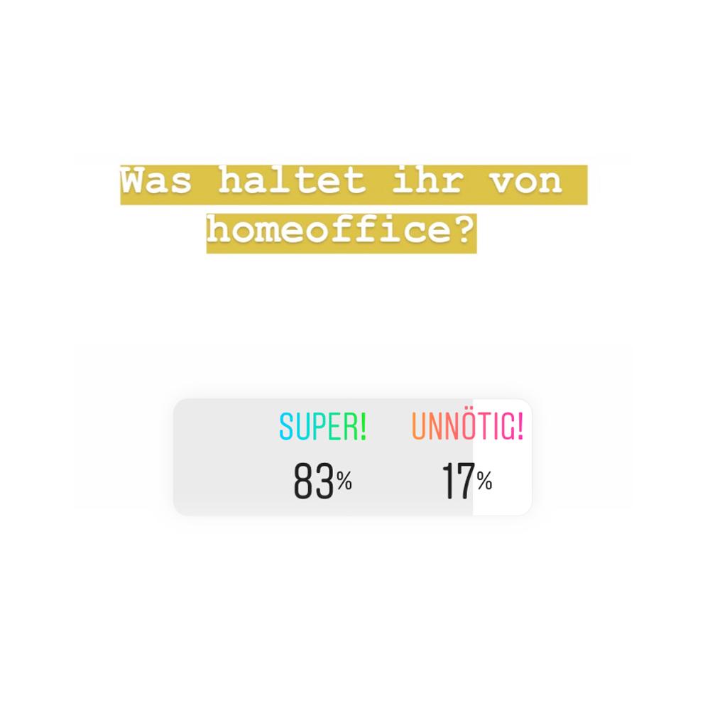 HOMEOFFICE – FREIHEIT ODER BELASTUNG? 1