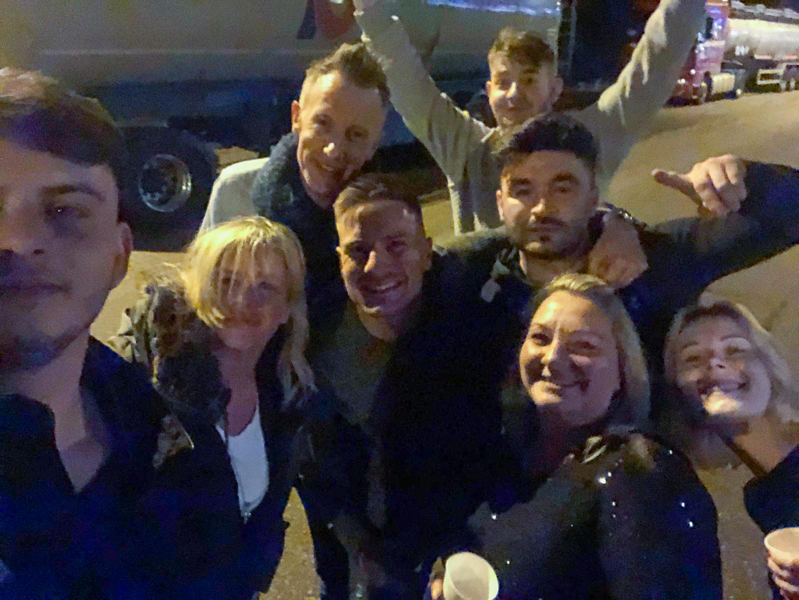 Personalhaus Team